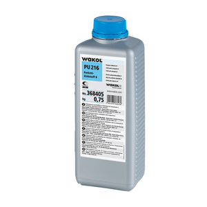 Wakol PU216 Parketlijm B-component - 0,75kg