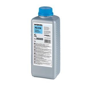 Wakol PU216 Parketlijm B-component - 1,19kg