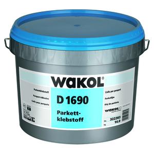 Wakol D1690 Parketlijm - 14 kg