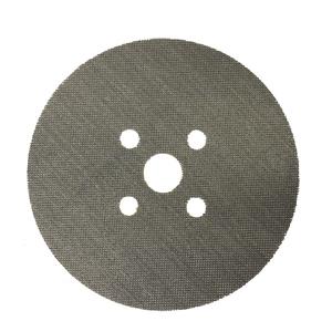 Lägler Unico Schijf met Klit 178 mm