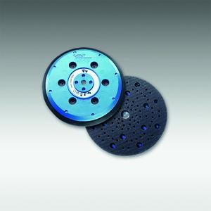 0020.5740 Pad 150mm Zacht multihole