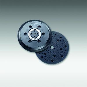 0020.5741 Pad 150mm Hard multihole