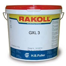 Rakoll GXL 3 - Houtlijm - 30kg - Wit