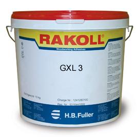 Rakoll gxl 3