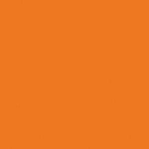 HPL Volkern - Duropal (Pfleiderer) U16010 Oranje (U1667) MP 2800x2070x13mm.