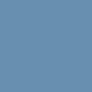 HPL Volkern - Duropal (Pfleiderer) U18002 Noordpoolblauw (U1717) MP 2800x2070x13mm