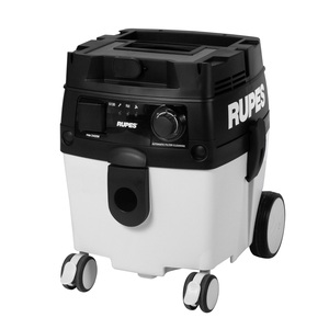 RUPES S230EL Professionele fijnstof stofzuiger 30 L met filterreiniger