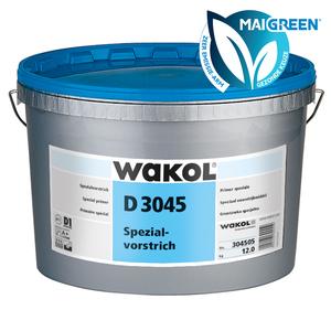 Wakol D3045 Voorstrijkmiddel - Zeer emissiearm - 12kg