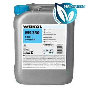 Wakol MS330 Silaan voorstrijkmiddel - Zeer emissiearm - 10kg