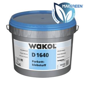Wakol D1640 Parketlijm - Zeer emissiearm - 14kg