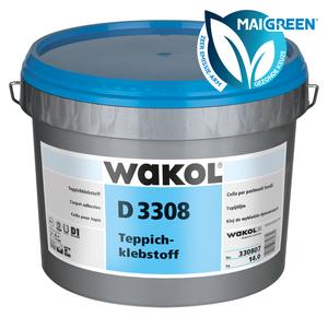 Wakol D3308 Tapijtlijm - Zeer emissiearm - 14kg