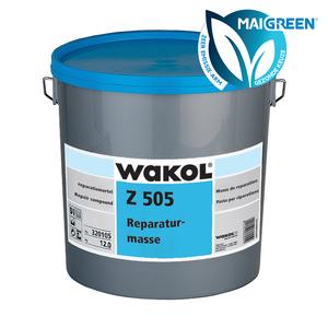 Wakol Z505 Reparatiemassa - Zeer emissiearm - 5kg